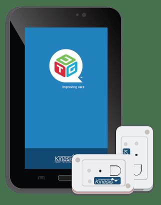 QTUG Falls Mobility Device